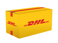 DHL package