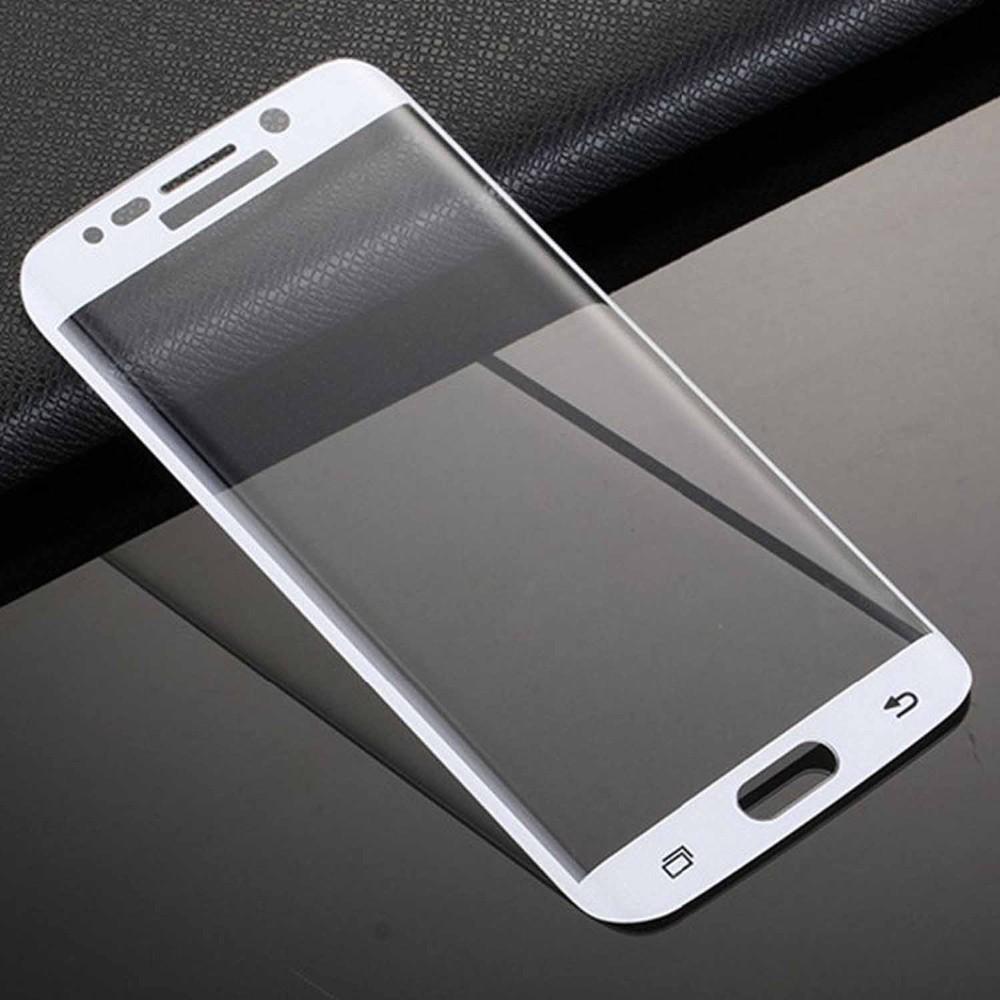 samsung galaxy s6 edge 3d panzer glas folie display schutzfolie