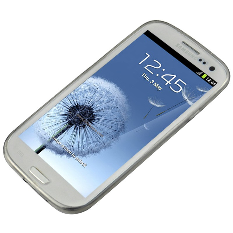 how to send a document with samsung s3