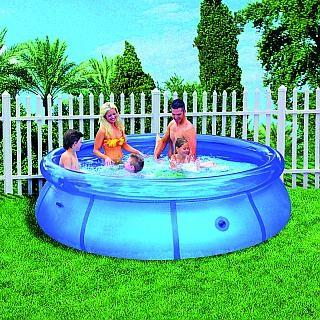 Swimmingbecken schwimmbad schwimmingpool luft becken gr e for Schwimmbad becken