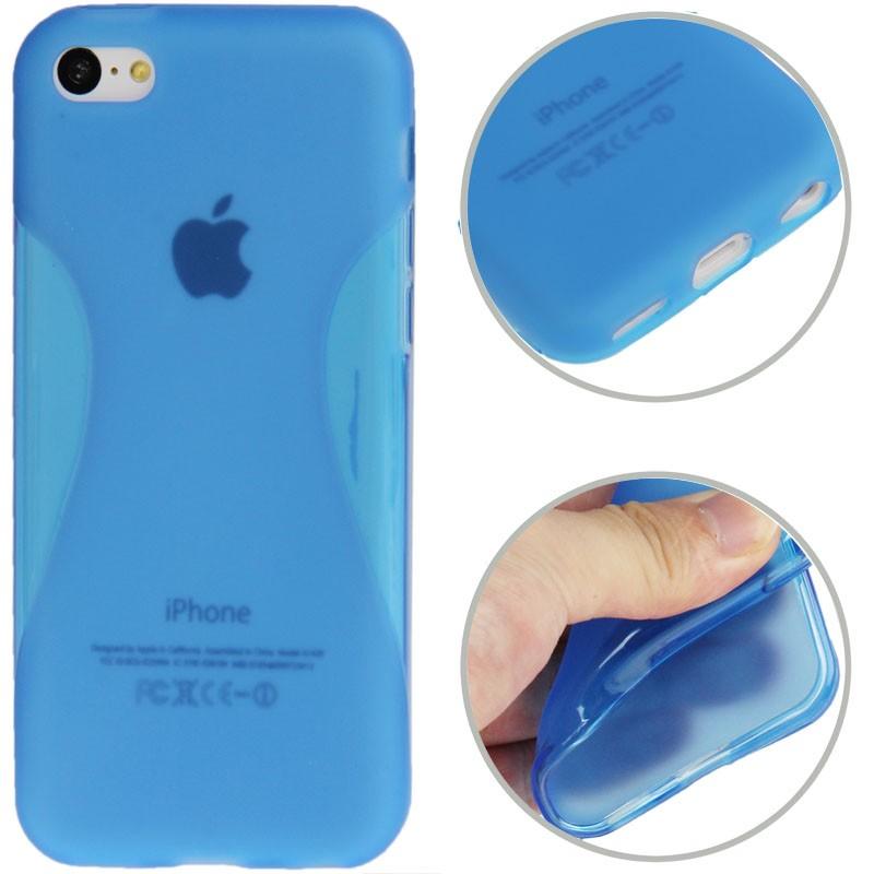 Iphone C Blau Neu