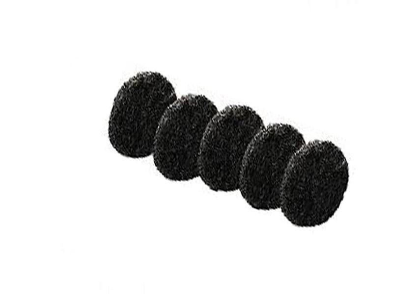 filz fu schutz f r st hle u s w 25mm durchmesser set mit. Black Bedroom Furniture Sets. Home Design Ideas