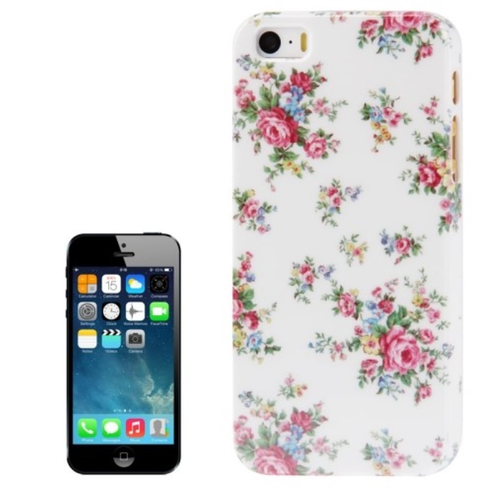 schale case etui rahmen h lle case rosen f r apple iphone 5s top. Black Bedroom Furniture Sets. Home Design Ideas