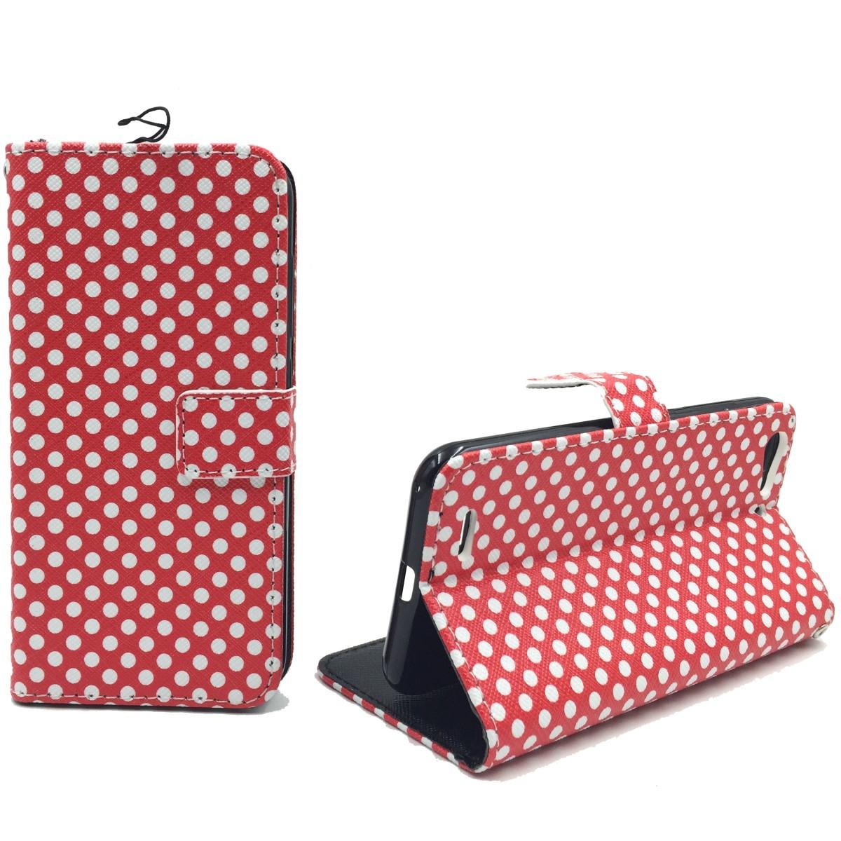 Premium Protective Case Mobile Wallet Flip Cover bowl ...