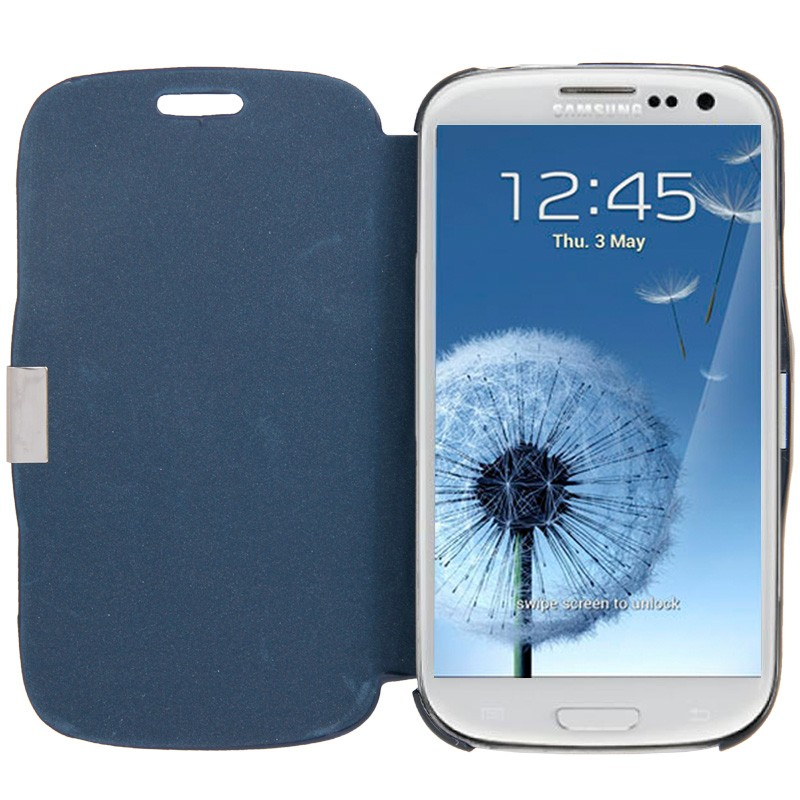 Handyhülle Schutzhülle Etui Tasche für Samsung Galaxy S3 ...